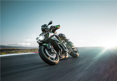 New 2020 Kawasaki Z H2 for sale in Suffolk