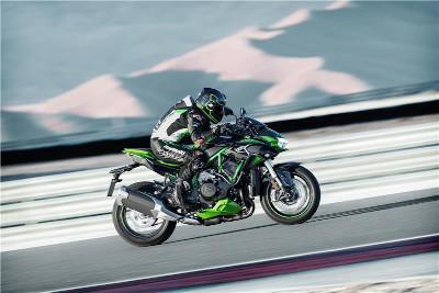 New 2021 Kawasaki Z H2 SE for sale in Suffolk