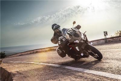 New 2021 Kawasaki Versys 1000 S For Sale In Suffolk